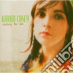 Chasing the sun cd musicale di Casey Karan