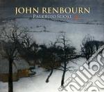 Palermo snow cd musicale di Renbourn John