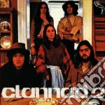 2 cd musicale di Clannad