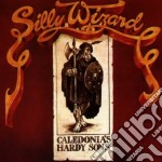 Caledonia's hardy sons cd musicale di Wizard Silly