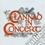 In concert cd musicale di Clannad