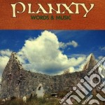 Words and music cd musicale di Planxty