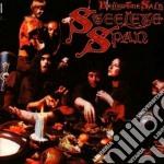 Below the salt cd musicale di Span Steeleye