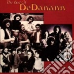 The best of... cd musicale di Dannan De