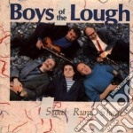 Boys Of The Lough - Sweet Rural Shade cd musicale di Boys of the lough