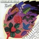 Portfolio cd musicale di Span Steeleye
