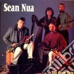 The open door cd musicale di Nua Sean