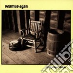 When juniper sleeps - cd musicale di Egan Seamus