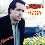 Richard Shindell - Sparrows Point cd musicale di Richard Shindell