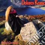 Solid ground cd musicale di Keane Dolores