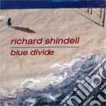 Blue divide cd musicale di Richard Shindell