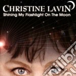Shining my flashlight... - cd musicale di Lavin Christine