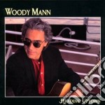 Heading uptown - cd musicale di Mann Woody