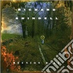 Reunion hill - shindell richard cd musicale di Richard Shindell