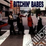 Four Bitchin'babes - Gabby Road cd musicale di Four bitchin' babes