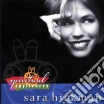 Spiritual appliances - cd musicale di Hickman Sara