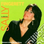 Sally Fingerett - A Collection cd musicale di Fingerett Sally