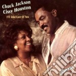 I'll take care of you cd musicale di Chuck jackson & ciss