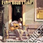 Every road i take - cd musicale di Keb mo/r.l.burnside/dr.john &