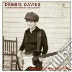 Tales from the austin m. - davies debbie cd musicale di Debbie Davies