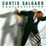 Soul activated cd musicale di Salgado Curtis