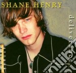 DELIVERANCE/With Double Trouble cd musicale di SHANE HENRY