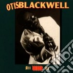 All shook up - blackwell otis cd musicale di Blackwell Otis