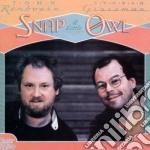 Snap a little owl cd musicale di John renbourn & stef