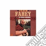 God time and casuality - fahey john cd musicale di John Fahey