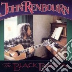 The black balloon cd musicale di Renbourn John