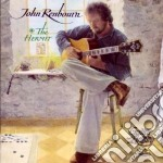 John Renbourn - The Hermit cd musicale di Renbourn John
