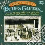 Stefan Grossman - How To Play Blues Guitar cd musicale di Stefan Grossman