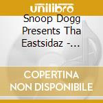 DUCES 'N' TRAYZ cd musicale di Dogg Snoop
