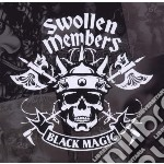 BLACK MAGIC (SPECIAL GUEST:EVERLAST) cd musicale di Members Swollen
