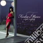 Teedra Moses - Complex Simplicity  cd musicale di Moses Teedra