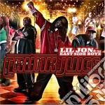 CRUNKJUICE cd musicale di Jon Lil