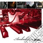 NEW ENGLISH EP cd musicale di Ltd Ambulance