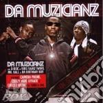 DA MUZICIANZ cd musicale di Muzicianz Da