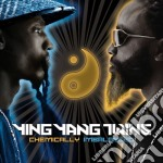 CHEMICALLY IMBALANCED cd musicale di YING YANG TWINS