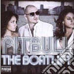 THE BOATLIFT cd musicale di PITBULL