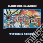 (LP VINILE) WINTER IN AMERICA lp vinile di Gil Scott-heron