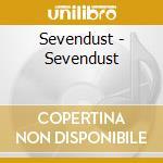 Sevendust cd musicale di Sevendust
