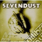 Home cd musicale di Sevendust