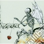 Nothingface - Skeletons cd musicale di NOTHINGFACE