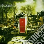 Default - One Thing Remains cd musicale di DEFAULT