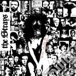 LE FUTUR NOIR cd musicale di The Strays