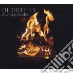 A STRANGE EDUCATION cd musicale di CINEMATICS