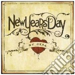 MY DEAR cd musicale di NEW YEARS DAY
