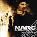 Cliff Martinez - Narc cd musicale di Ost
