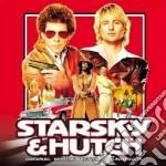 STARSKY & HUTCH cd musicale di ARTISTI VARI